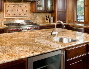 Nustone Quartz granite vs. quartz